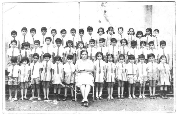1 B Batch 1986