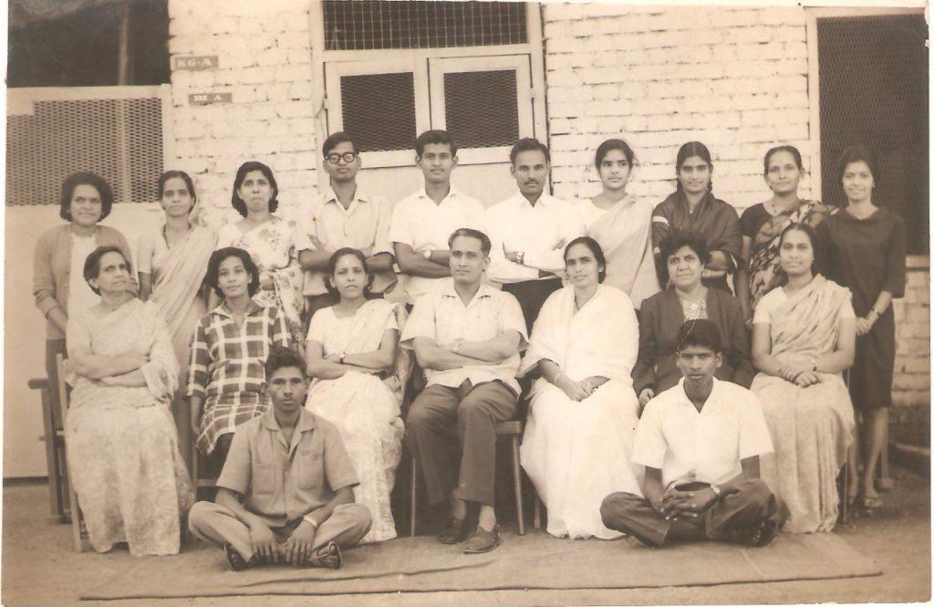 1968 AFAC Staff 001