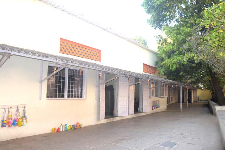 AFAC Pre Primary School