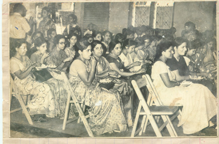 Teachers Day 1978