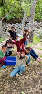 3Community Classes of Turtuk Valley School