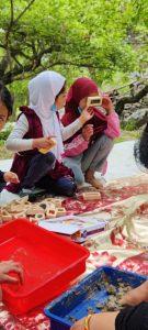 8Community Classes of Turtuk Valley School